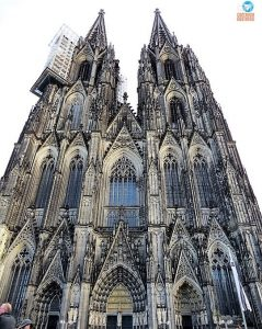 atrações em Colônia