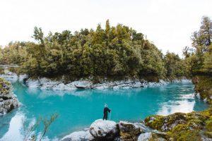 Gandalf na Nova Zelândia