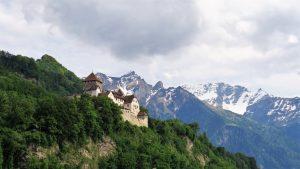 O que fazer em 1 dia em Liechtenstein