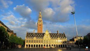 5 cidades perto de Bruxelas para conhecer em um bate-volta