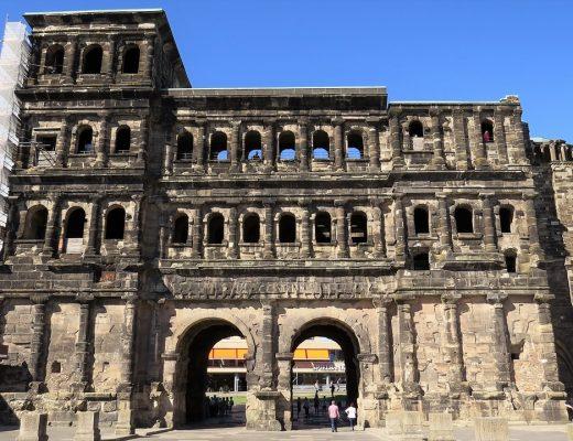 Roteiro de 1 dia em Trier