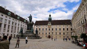 roteiro por Budapeste, Viena e Bratislava