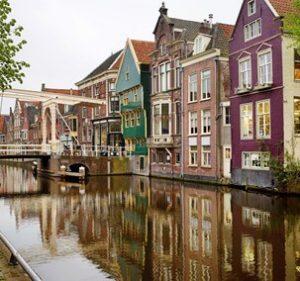 cidades perto de Amsterdam para conhecer num bate-volta