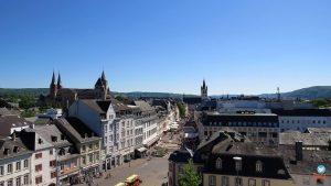 conhecer Trier