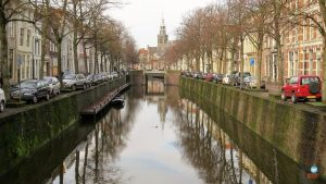 cidades perto de Amsterdã para conhecer num bate-volta