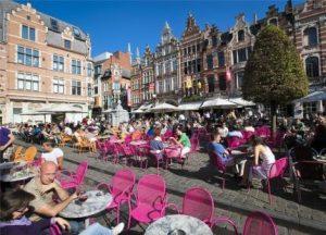 O que fazer em Leuven