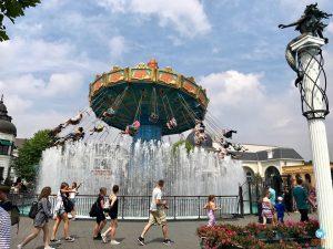visitar Phantasialand Alemanha