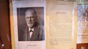 Sigmund Freud Museum Viena