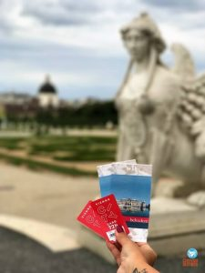 Vienna City Card