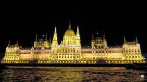 Hospedagem em Budapeste