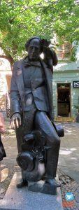 pontos turísticos de Bratislava