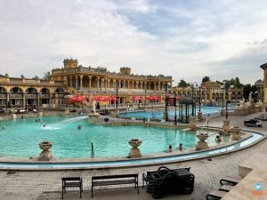 experiências imperdíveis em Budapeste