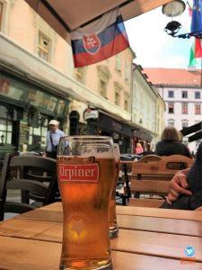 Quanto custa viajar para Bratislava