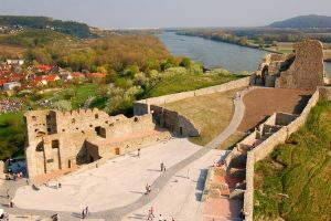 melhores vistas de Bratislava