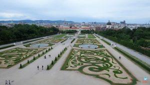 motivos para visitar Viena