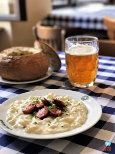 onde comer em bratislava