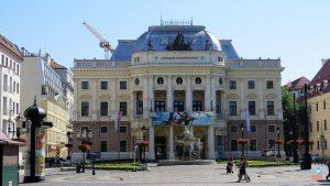 Onde se hospedar em Bratislava