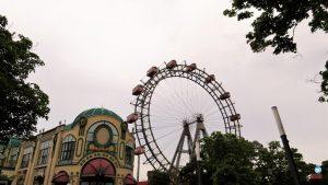 roda-gigante de Viena