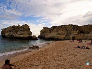 Praias de Albufeira