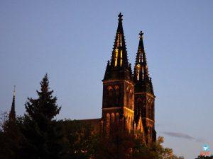 Praga Boêmia