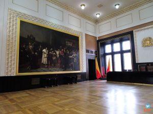 Câmara Municipal de Praga