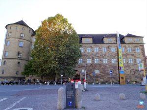 Stuttgart Turismo