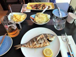 Onde comer em Lagos