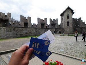 Castelo de Gent