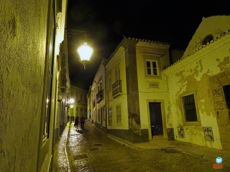O que fazer em Faro