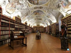 15 pontos turísticos em Praga