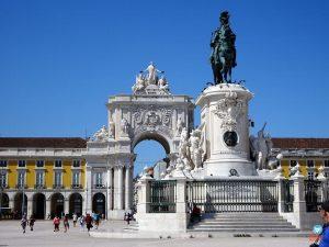 Berlim e Lisboa