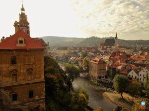 O que fazer em Český Krumlov