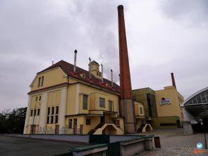 cervejaria Pilsner Urquell
