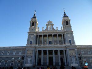 6 horas em Madrid