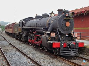 Trem de Guararema