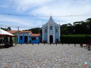 O que fazer na Vila Luís Carlos