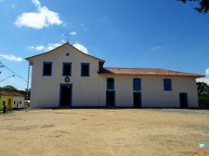 Igreja Nossa Senhora da Escada