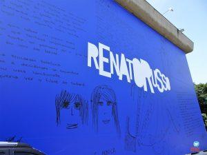 Renato Russo no MIS
