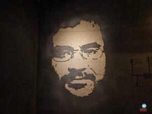 Exposição Renato Russo no MIS