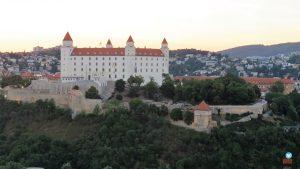 melhores destinos Bratislava