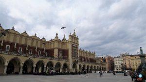 melhores destinos Cracóvia