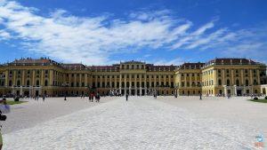 melhores destinos Viena