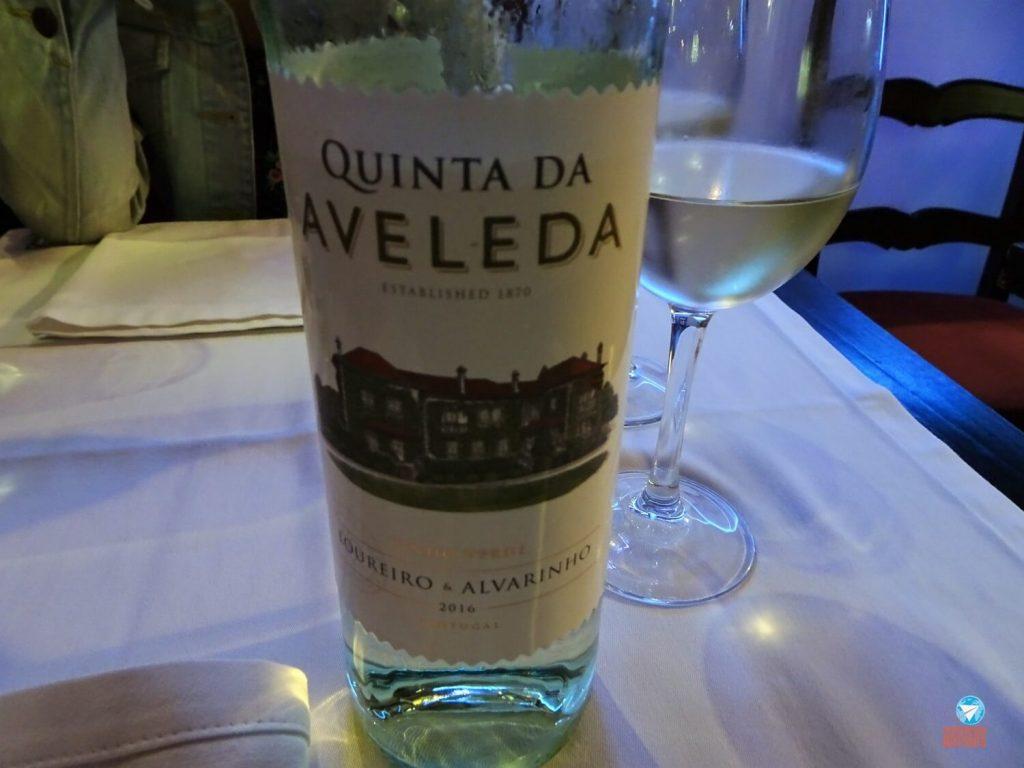 Vinho verde - Bebidas para provar em Portugal