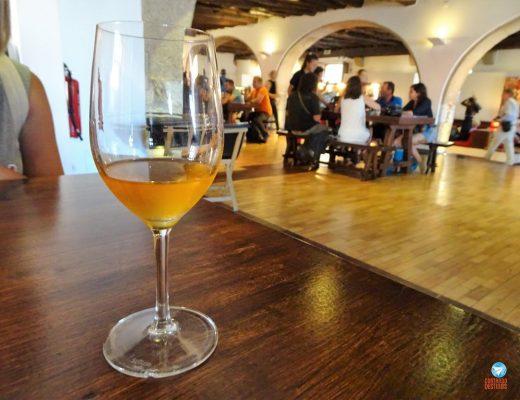 Vinho do Porto Branco