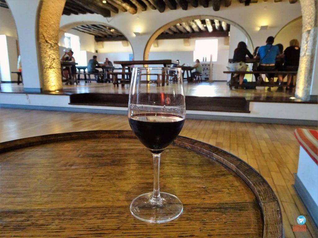 Vinho do Porto - Bebidas para provar em Portugal