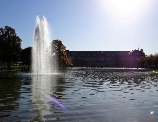 10 Pontos turísticos em Stuttgart