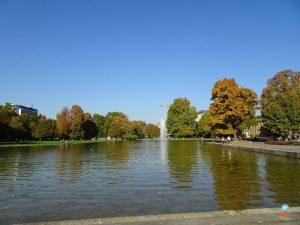 Pontos turísticos em Stuttgart