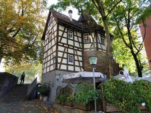 10 principais Pontos turísticos em Stuttgart