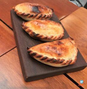 Empanadas Restaurante Arturito