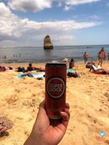 Cerveja Portugal